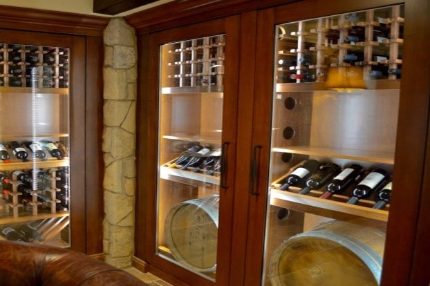 HIgh-Grade Wine Cellar Refrigeration Systems create Stable Wine Storage Conditions