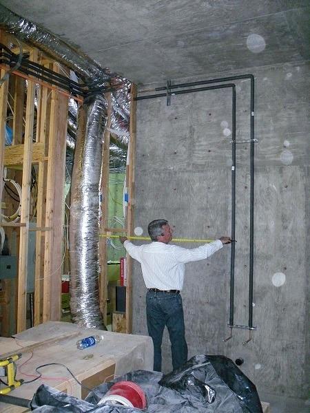 Professional Wine Cellar Designer and Refrigeration Expert